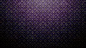 Preview wallpaper purple, dark, patterns, shadows