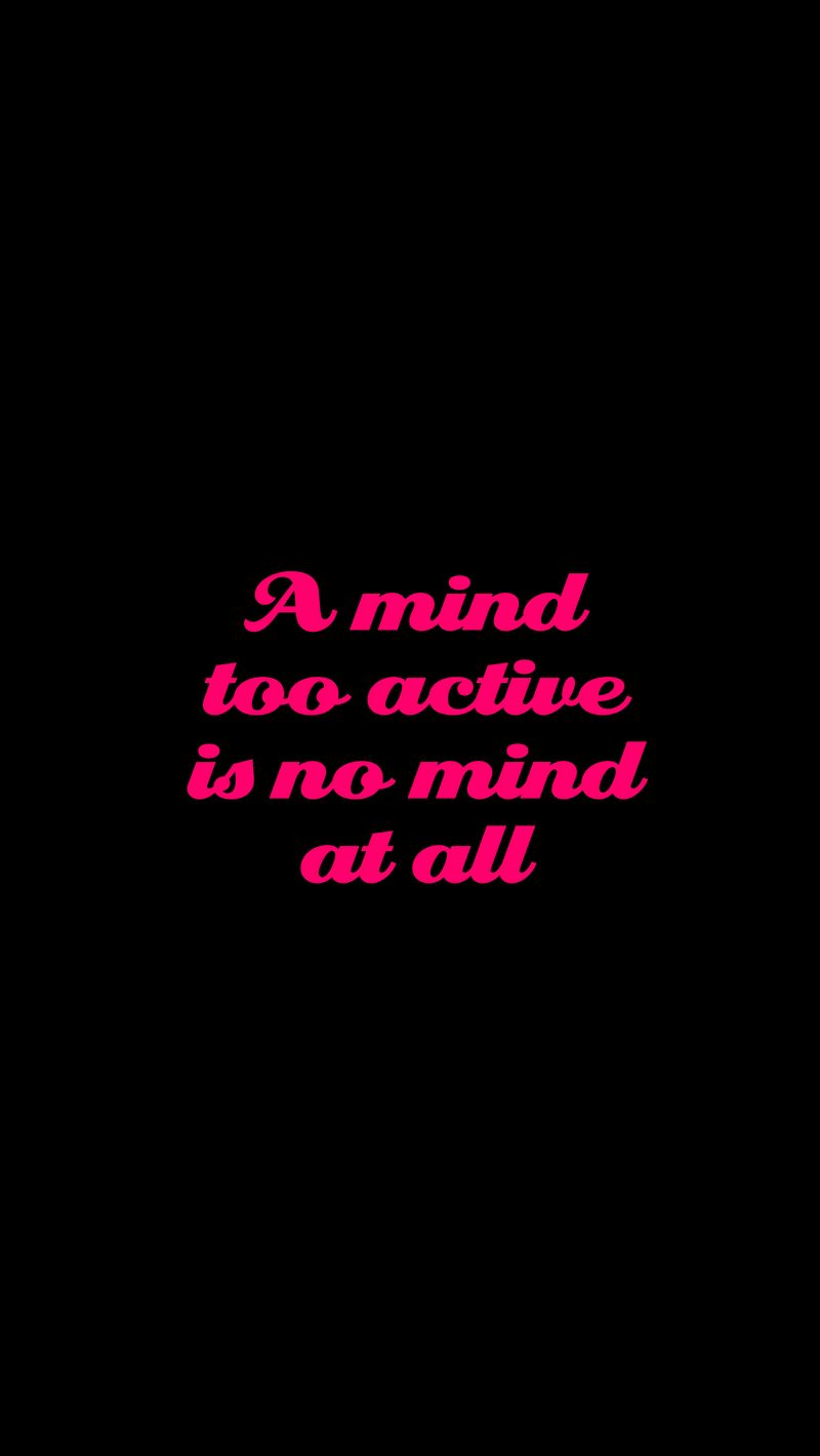 800x1420 Wallpaper quote, phrase, words, pink