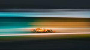 Preview wallpaper race, car, speed, blur