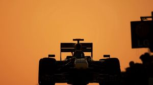 Preview wallpaper race, sports, f1