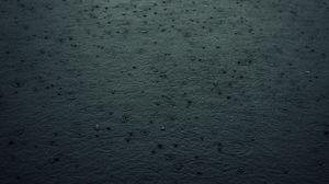 Preview wallpaper rain, drops, spray, dark