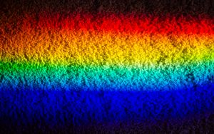 Preview wallpaper rainbow, colorful, gradient, texture