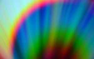 Preview wallpaper rainbow, colorful, gradient, bright