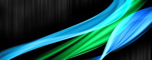 Preview wallpaper rays, bright, colorful, light, background