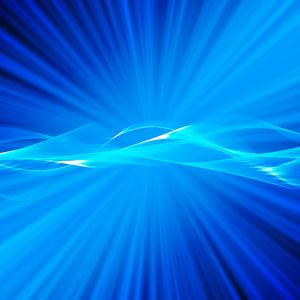 Preview wallpaper rays, lines, bright