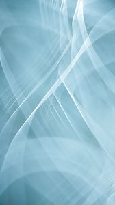 Preview wallpaper rays, lines, stripes, blue, abstraction