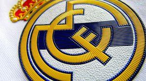 Preview wallpaper real madrid, football club, spain, florentino perez