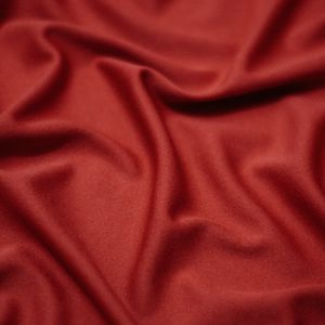 Preview wallpaper red, fabric, texture, folds