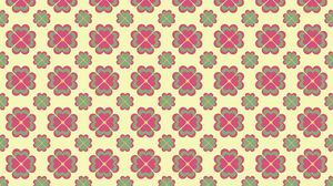 Preview wallpaper retro, style, texture, graphics