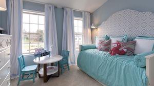 Preview wallpaper room, children, furniture, interior, design