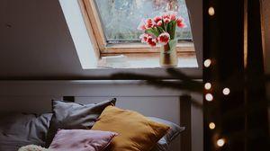 Preview wallpaper room, interior, comfort
