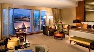 Preview wallpaper room, luxury, comfort, furniture