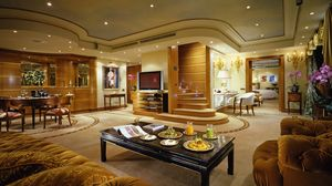 Preview wallpaper room, style, interior, living room