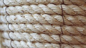Preview wallpaper rope, surface, texture