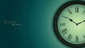 Preview wallpaper shakespeare, time, title, motivation
