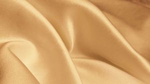Preview wallpaper silk, fabric, folds, texture, brown