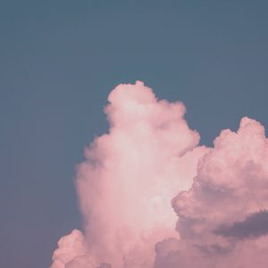 Preview wallpaper sky, cloud, atmosphere, nature