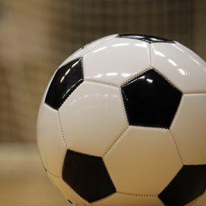Preview wallpaper soccer ball, football, sports