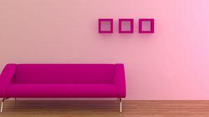 Preview wallpaper sofa, flooring, frames