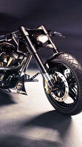 Preview wallpaper soltador cruiser, hamann, bike, custom