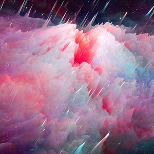 Preview wallpaper space, art, nebula, universe