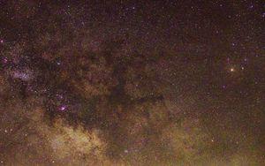 Preview wallpaper space, stars, universe, nebula