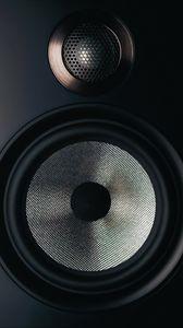 Preview wallpaper speakers, speaker, music