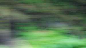 Preview wallpaper speed, blur, green, abstraction