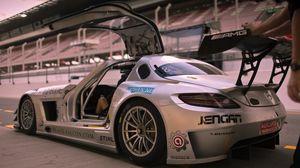 Preview wallpaper sports, car, race