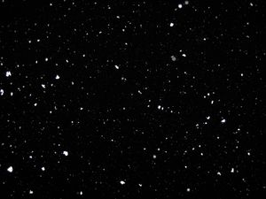 Preview wallpaper spots, dots, black and white, black
