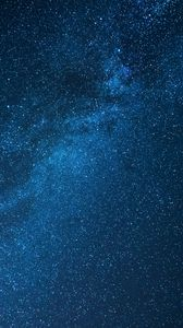 Preview wallpaper stars, milky way, starry sky