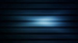 Preview wallpaper stripes, background, blue, horizontal