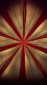 Preview wallpaper stripes, optical illusion, speed, blur, abstraction, red