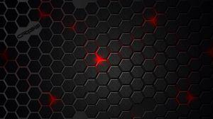 Preview wallpaper surface, light, form, shape