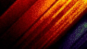 Preview wallpaper surface, ripples, background, dark, fiery