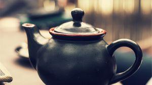 Preview wallpaper tea, china, tableware
