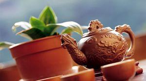 Preview wallpaper tea, drink, cup