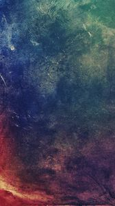 Preview wallpaper texture, gradient, spots, dark