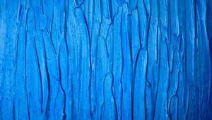 Preview wallpaper texture, paint, blue, surface