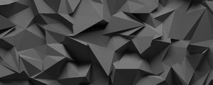 Preview wallpaper texture, relief, 3d, gray, surfac