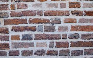 Preview wallpaper texture, wall, brick