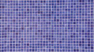 Preview wallpaper tile, mosaic, surface, texture, blue