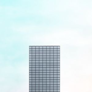 Preview wallpaper tower, building, architecture, minimalism