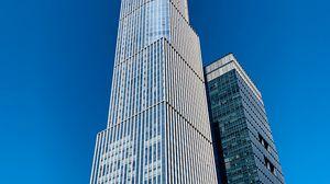 Preview wallpaper tower, skyscraper, building, architecture, high-rise