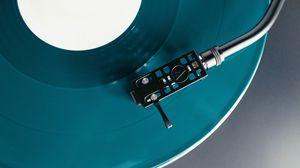Preview wallpaper vinyl, turntable, cartridge, tonearm