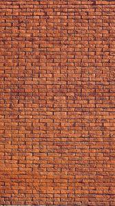 Preview wallpaper wall, texture, bricks, light