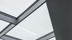 Preview wallpaper walls, windows, minimalism, bw