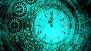 Preview wallpaper watches, gears, steampunk, mechanism