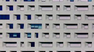 Preview wallpaper windows, building, textures