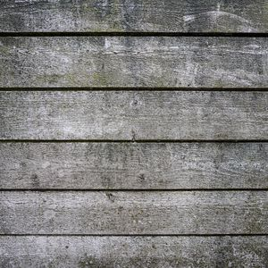 Preview wallpaper wood, boards, surface, texture, gray